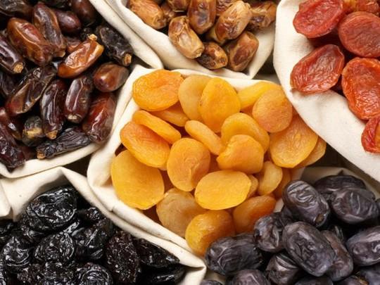Bất ngờ 7 thực phẩm lành mạnh khiến bạn tăng cân - 3
