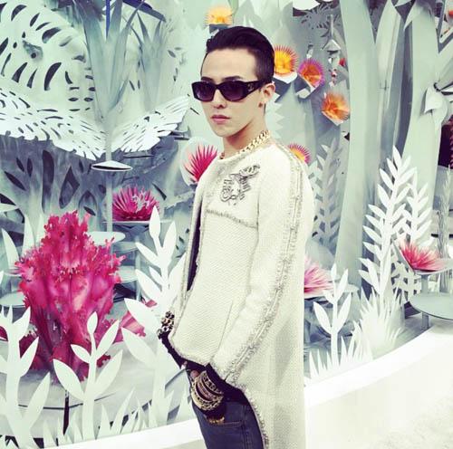 5 sao châu Á làm khuynh đảo làng thời trang thế giới - 6