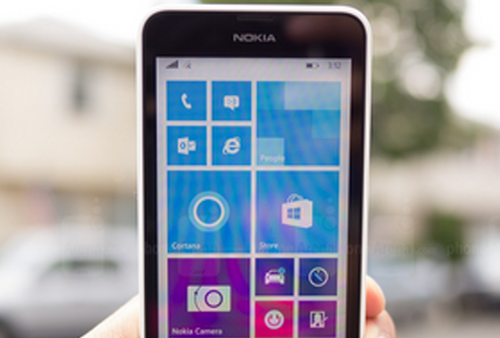 Windows 10 chạy mượt mà trên smartphone RAM 512MB - 1