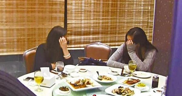 """Châu Tinh Trì """"bị tóm"""" đi ăn với phụ nữ lạ - 2"""