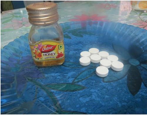 3 công thức giải thoát vấn đề về da từ aspirin - 3