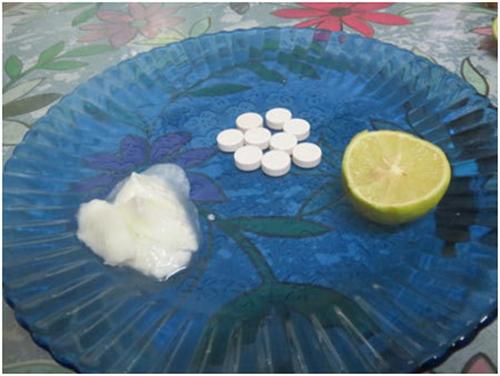 3 công thức giải thoát vấn đề về da từ aspirin - 4
