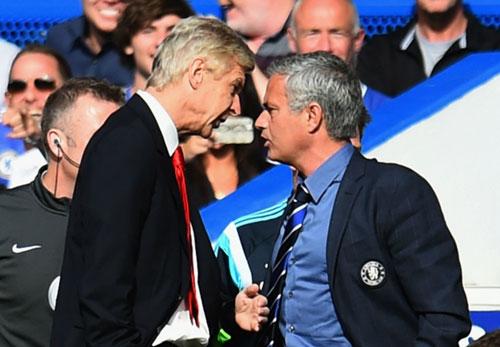 """Mourinho tiếp tục """"tấn công"""" FA - 2"""