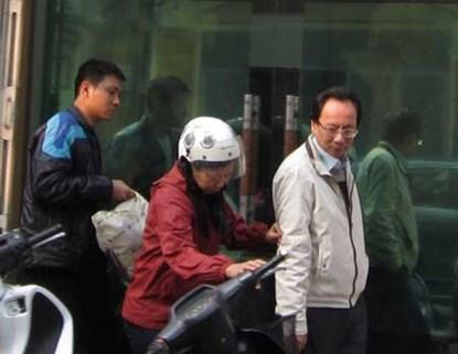 Truy tố nguyên Giám đốc Cty Cồn rượu Hà Nội - Halico - 1