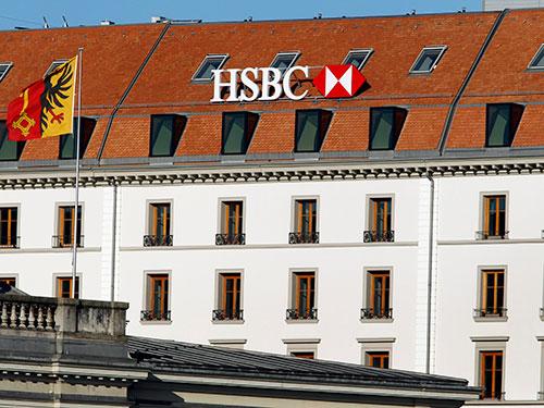 Điều tra tài khoản liên quan đến VN tại HSBC Thụy Sỹ - 1