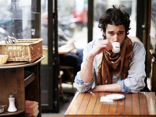 Cà phê và những công dụng bất ngờ với nam giới - 1