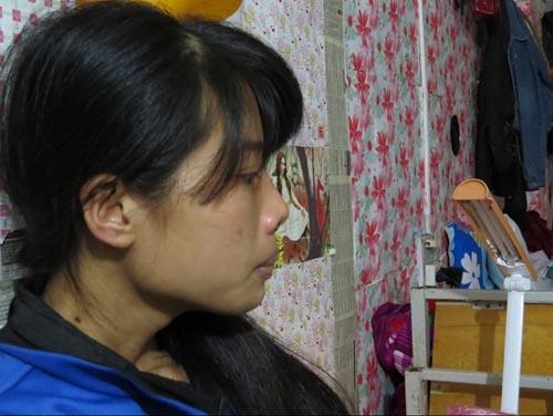 Cô sinh viên mồ côi bị bệnh tim và nỗi buồn ngày Tết - 4