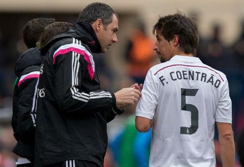 Real Madrid lại đau đầu với cơn bão chấn thương - 1