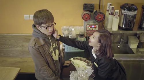 Phim ngắn mùa Valentine: Sét đánh một cách rất rụt rè - 2