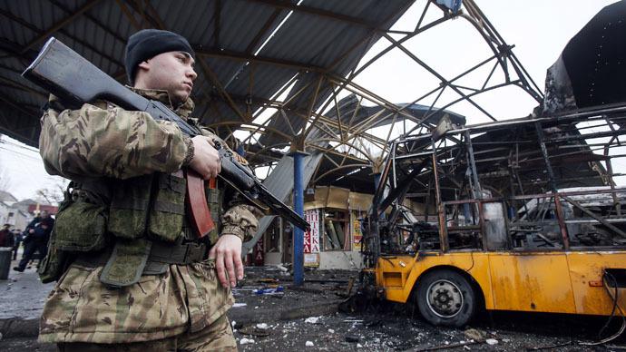 """Lãnh đạo 4 nước đánh """"đòn cân não"""" về tương lai Ukraine - 2"""