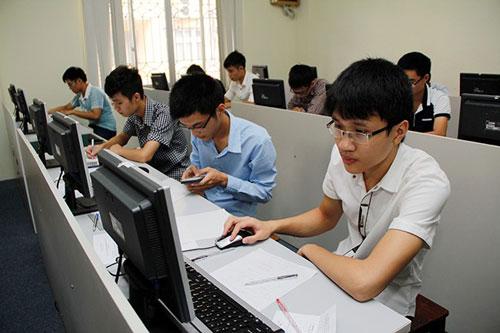 ĐHQGHN: Sinh viên không đi thi, giảng viên không được cho điểm 0 - 1