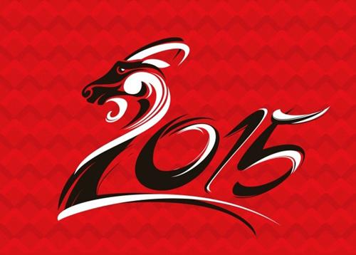 Happy New Dê: Những câu chúc tết hay nhất (4) - 4