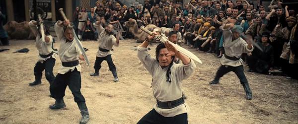 Những lý do khiến phim Thành Long hot trong dịp Tết - 4