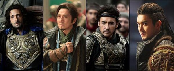 Những lý do khiến phim Thành Long hot trong dịp Tết - 3