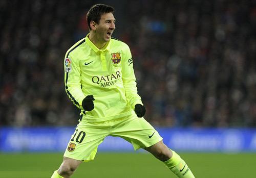 Chỉ có Messi hơn được Harry Kane - 1