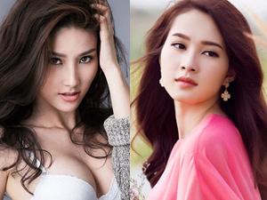 Mỹ nhân Việt tuổi Mùi: Ai trẻ đẹp hơn?