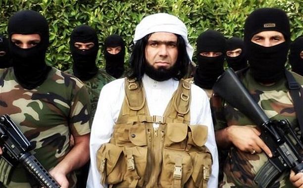 Nữ con tin người Mỹ kết hôn với chỉ huy IS? - 2