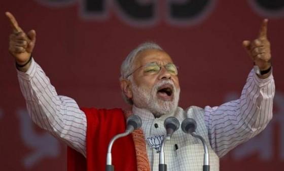 Thủ tướng Ấn Độ phát hoảng vì được dân dựng đền thờ - 1