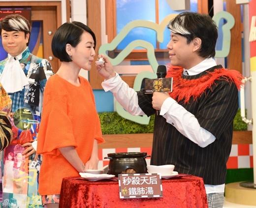 MC 3 con Đài Loan gây phản cảm trên truyền hình - 5