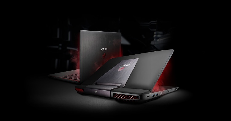 Điểm mặt 5 mẫu laptop Asus tốt nhất - 2