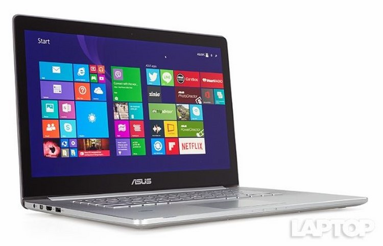 Điểm mặt 5 mẫu laptop Asus tốt nhất - 3