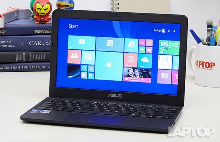 Điểm mặt 5 mẫu laptop Asus tốt nhất - 4