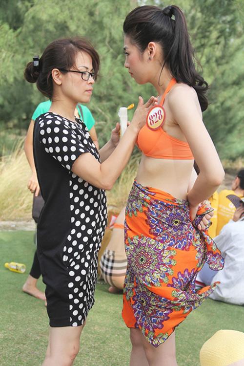Nhan sắc tươi trẻ khó ngờ của mẹ các hoa hậu, á hậu - 8
