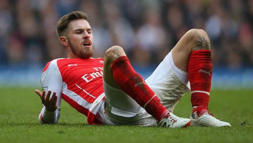 Tin HOT tối 12/2: Van Gaal thích Rooney đá tiền vệ - 1