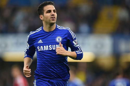 """Top 10 cầu thủ xuất sắc nhất Premier League: Hazard """"vô đối"""" - 3"""