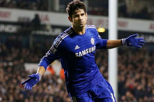 """Top 10 cầu thủ xuất sắc nhất Premier League: Hazard """"vô đối"""" - 4"""