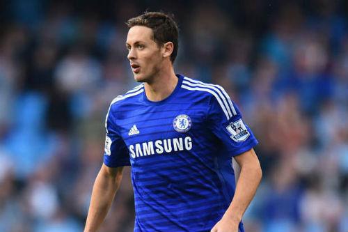 """Top 10 cầu thủ xuất sắc nhất Premier League: Hazard """"vô đối"""" - 7"""