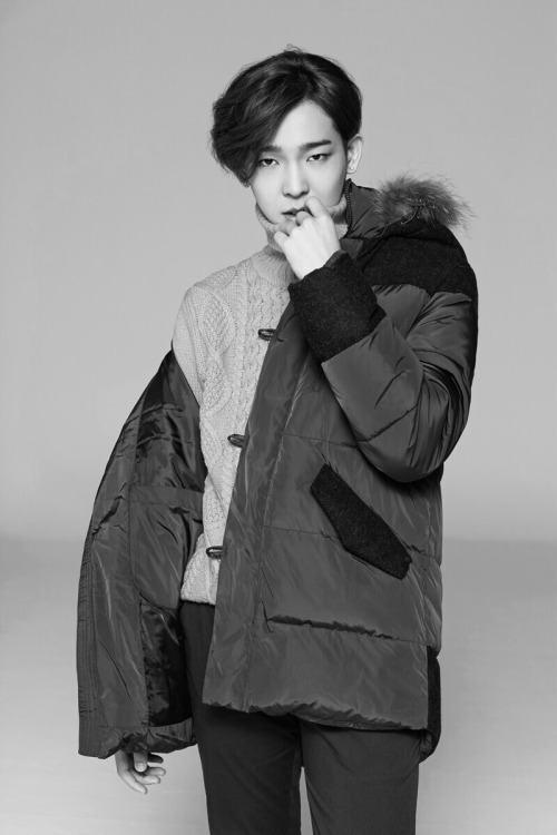 """13 """"nam thần"""" Kpop fan muốn làm bạn trai ngày Valentine - 3"""