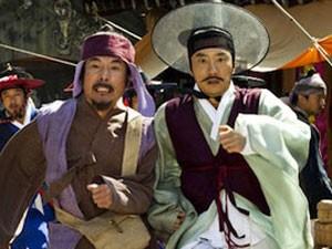Cười chảy nước mắt với Sherlock Holmes phiên bản Hàn