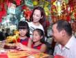 Tết của gia đình Thúy Hạnh - Minh Khang