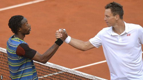 Murray & Berdych trước ngưỡng bán kết (Rotterdam Open) - 2