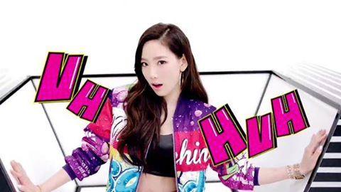 """""""Cô nàng đẹp trai"""" của K-pop """"quậy tưng"""" trong MV solo - 3"""