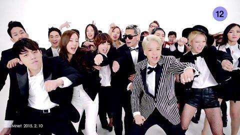 """""""Cô nàng đẹp trai"""" của K-pop """"quậy tưng"""" trong MV solo - 4"""