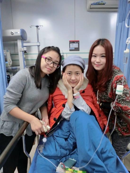 Xót thương sự ra đi của cô gái ung thư xinh đẹp - 3