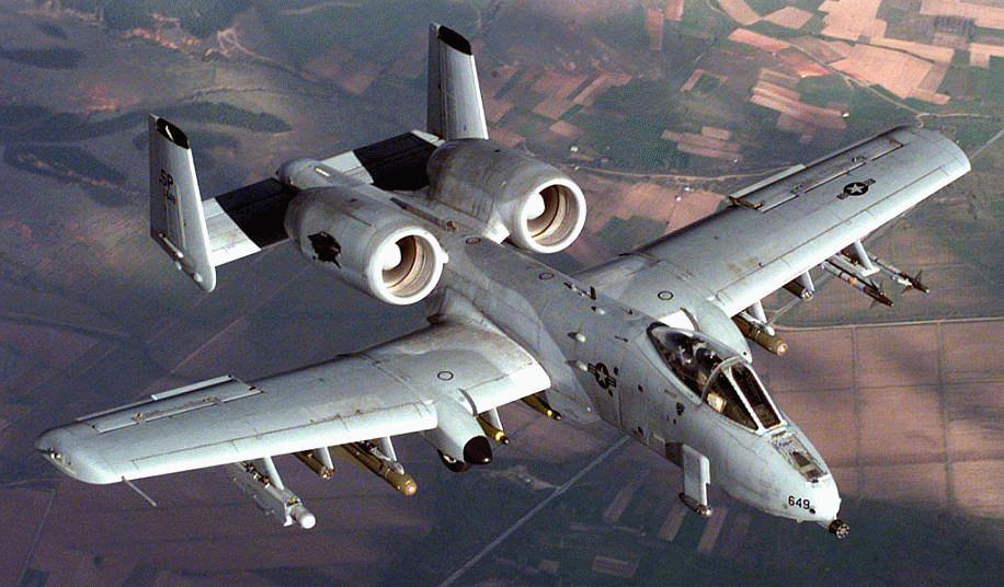 """Mỹ điều hàng loạt """"sát thủ diệt tăng"""" tới châu Âu - 1"""