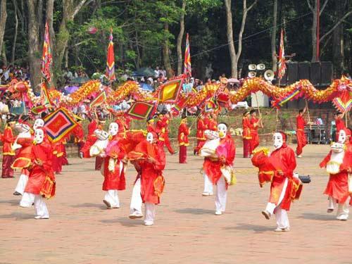 Thủ tướng yêu cầu giảm tần suất tổ chức lễ hội - 1