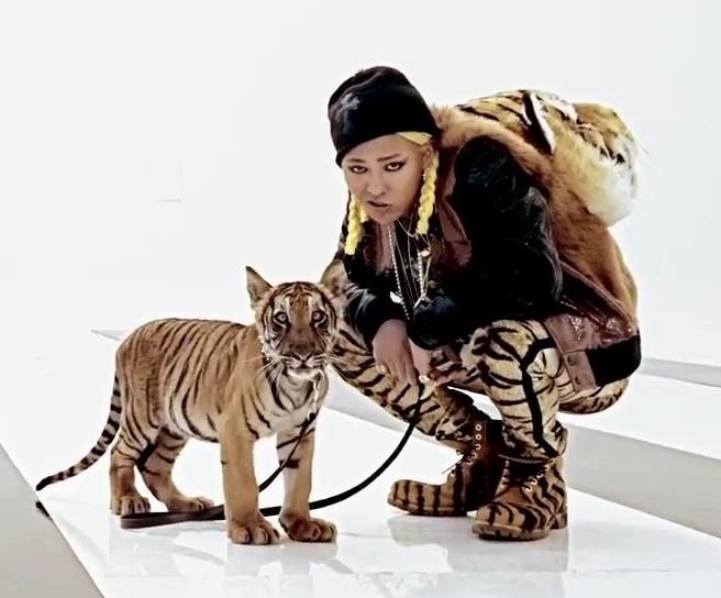 5 lần mặc khó hiểu nhất của G-Dragon - 3