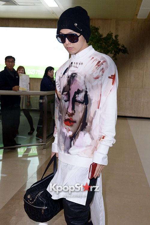 5 lần mặc khó hiểu nhất của G-Dragon - 9