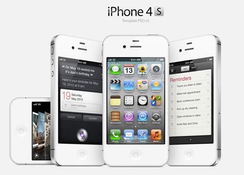 iPhone 4s/5/5s giảm giá mạnh dịp cuối năm - 1
