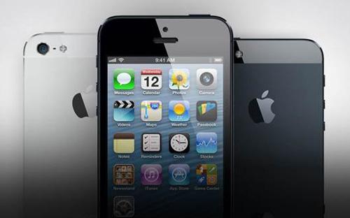 iPhone 4s/5/5s giảm giá mạnh dịp cuối năm - 2