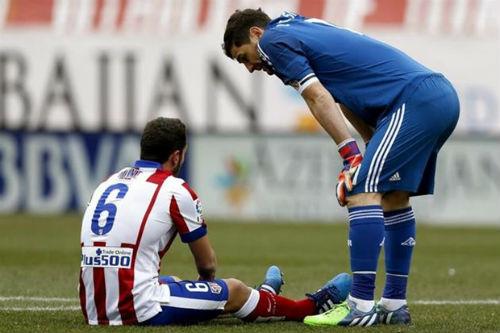 """Trước vòng 23 La Liga: Đoạn """"buồn"""" chờ nhà Vua - 1"""