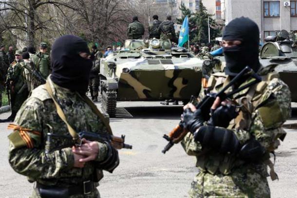 Cuộc chiến cân não về Ukraine: Putin đã thắng - 4
