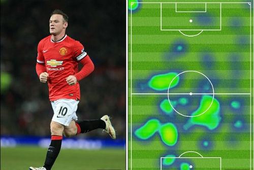 MU: Van Gaal đang làm hại Rooney - 2