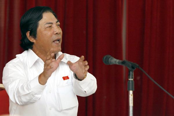 Ông Nguyễn Bá Thanh qua đời - 1