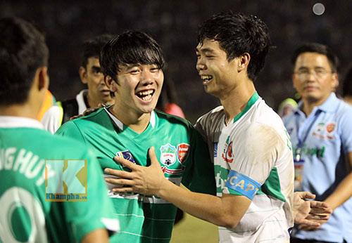 Dàn sao trẻ nhà bầu Đức áp đảo ở tuyển U23 Việt Nam - 2