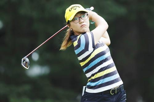 Thần đồng golf Lydia Ko & kì tích phi thường - 2